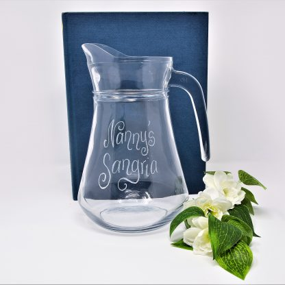 nannys sangria glass jug personalised sq.jpeg