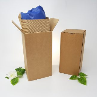 eco friendly gift box for glass gifts